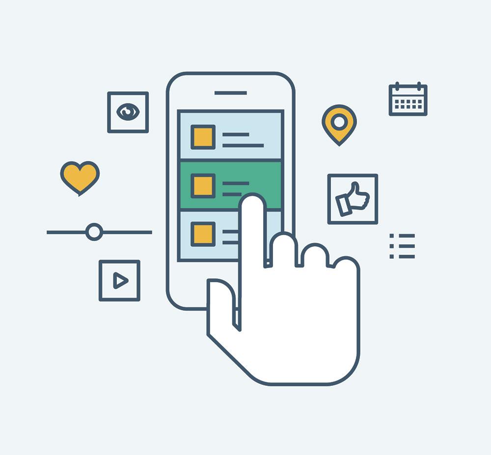 Как создать приложение