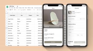 Стартап Glide: разработка мобильного приложения из Google-таблиц