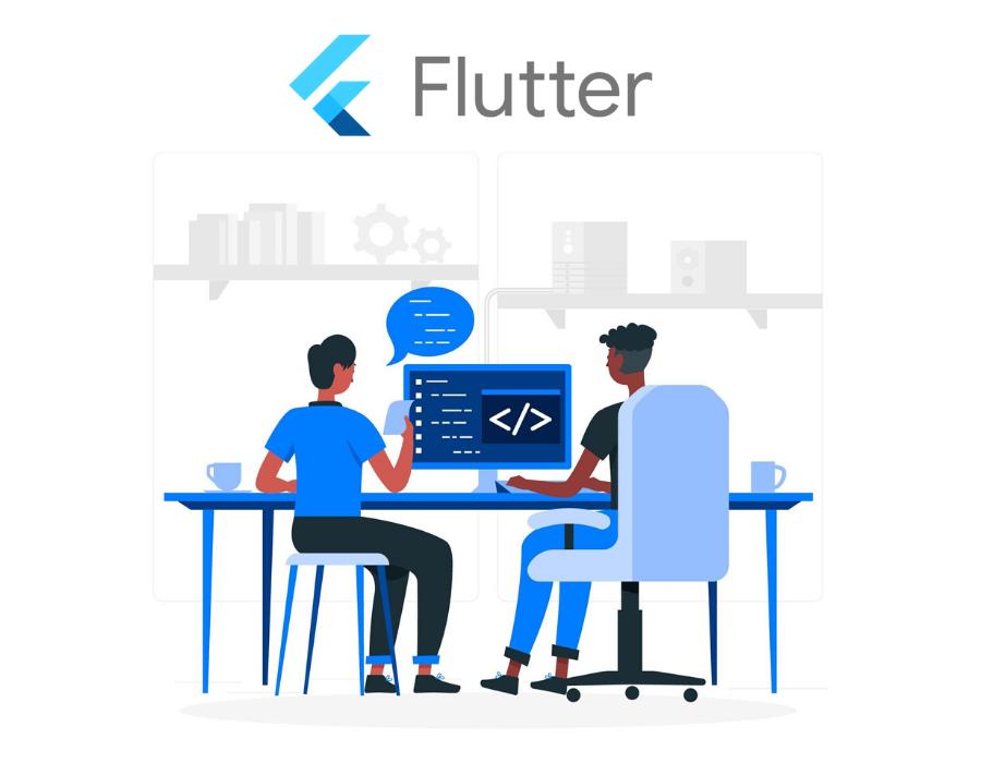 Разработка приложений на Flutter (кейс Mr.Grill)
