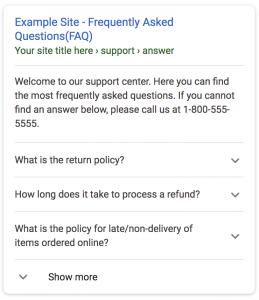 Микроразметка FAQ: почему не отображается, как настроить и проанализировать